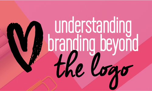 Understanding Branding beyond the logo and visuals writing a mission statement, values | branding + design Fabi Paolini