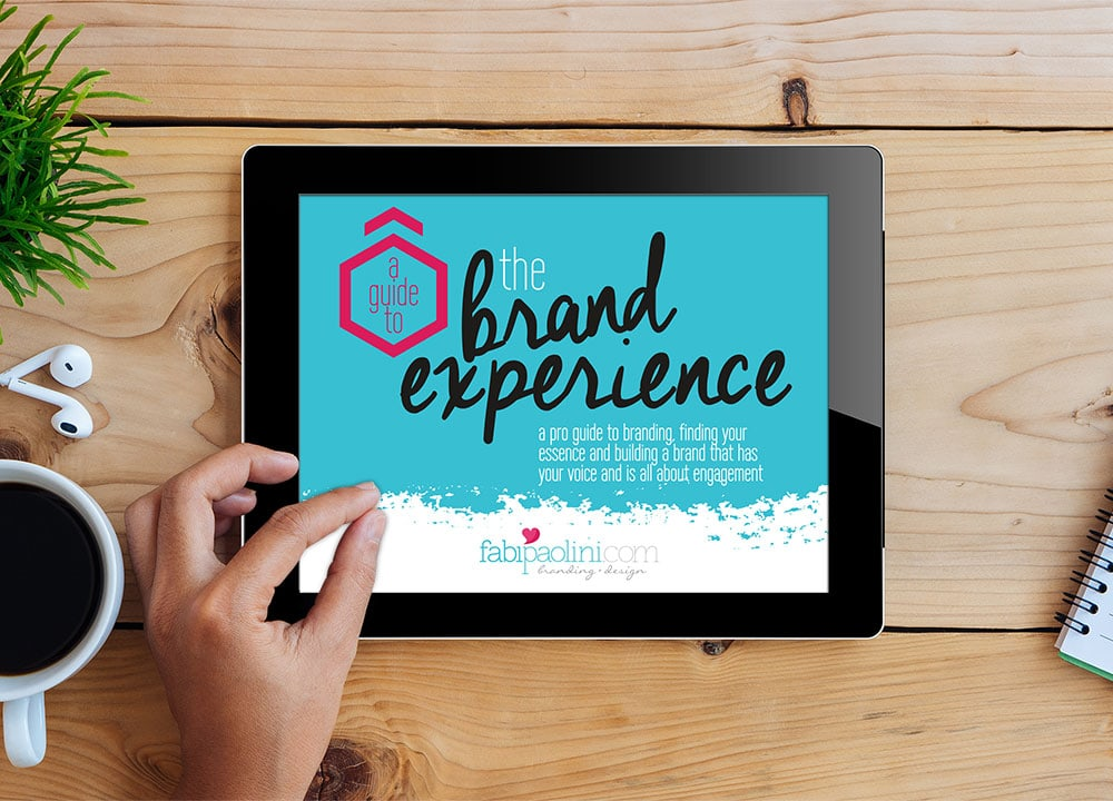 The Brand Experience Free Online Branding Course
