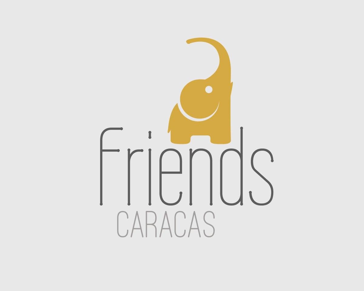 FRIENDSLOGO
