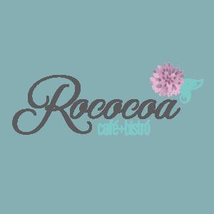Rococoa Branding + logo design + web design Fabi Paolini
