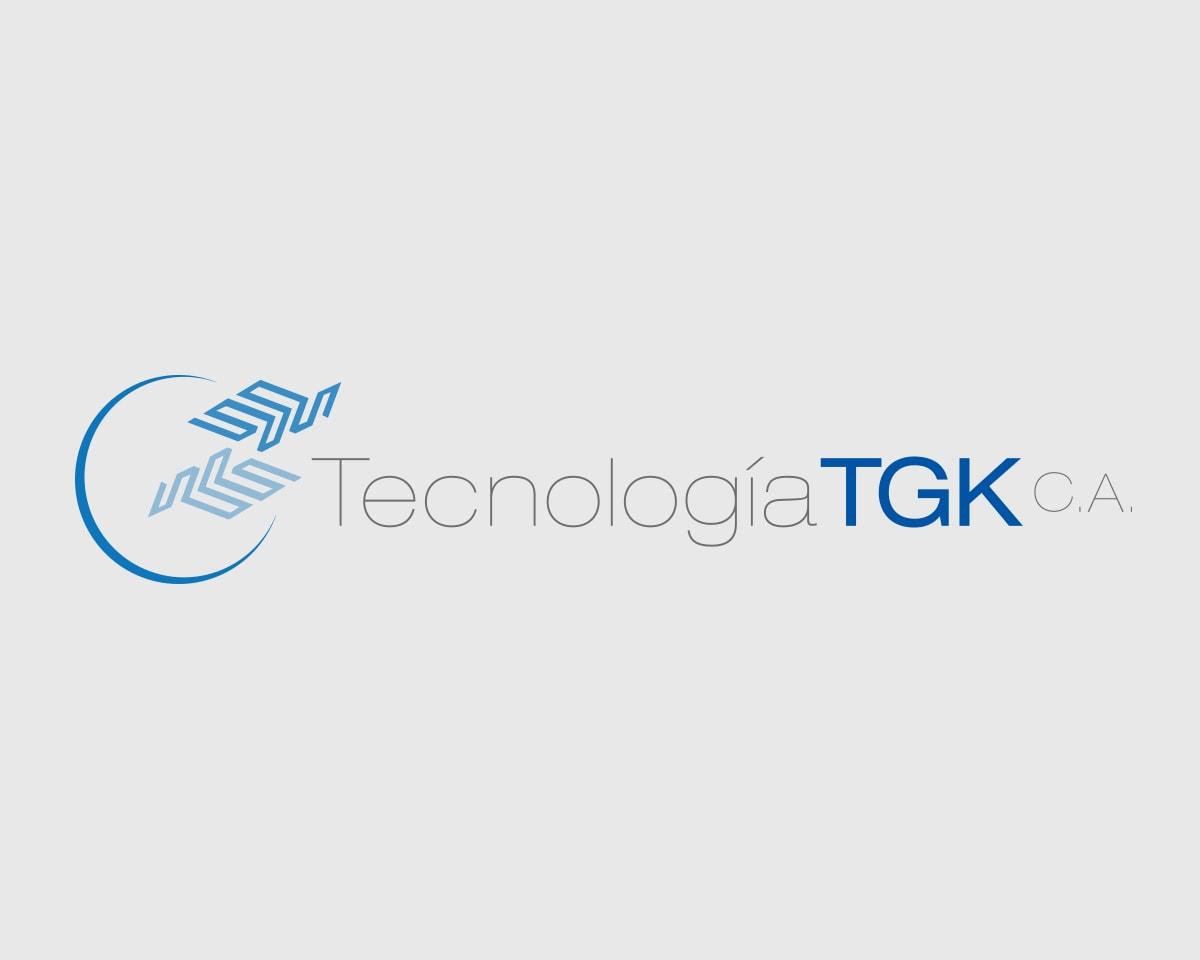 TGK Branding and logo design Fabi Paolini