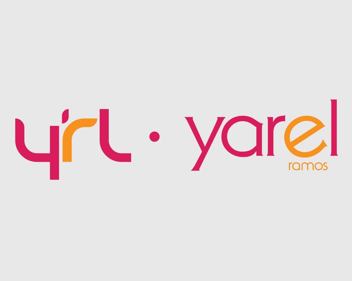 Yarel Ramos Branding logo design website Fabi Paolin t-shirt design