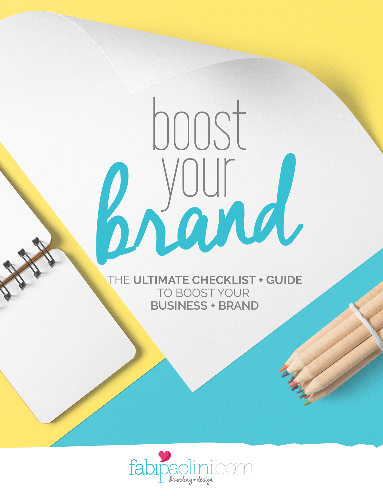 Follow the guide to Boost Your Brand. Ultimate checklist and guide for entrepreneurs to build their brands + business through branding, design, social media, sharing, content creation, sales funnels. Tips, ideas, advice on Brand building