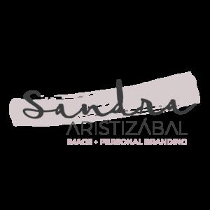 Sandra Aristizábal Image coach and personal branding | Branding + Design Fabi Paolini