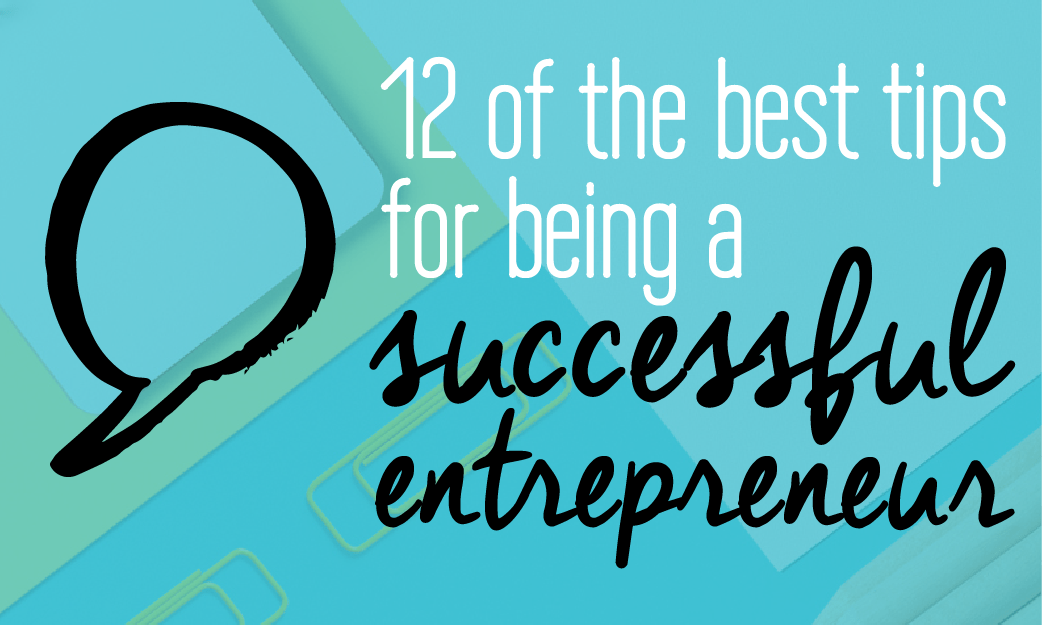 What 10 years of business have taught me about being a successful entrepreneur. Did you know this?