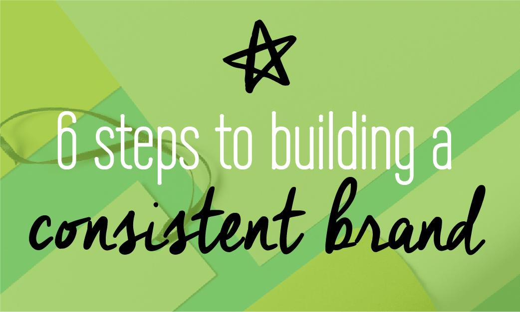 Building a consistent brand for your business that's capable of making you recognizable. Must read!